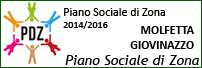 Piano Sociale di Zona 2014-2016 Molfetta - Giovinazzo